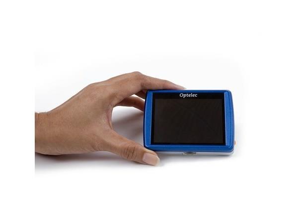 Kapesní kamerová lupa - Compact Mini