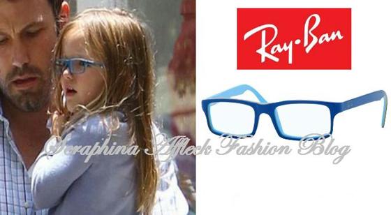 ... Dětské brýle Ray-Ban ... 023278edcb8