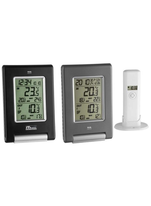 Termometr Easy Go TFA 30.3032.01.IT